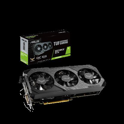 Image de ASUS TUF Gaming X3 GeForce GTX 1660 SUPER OC