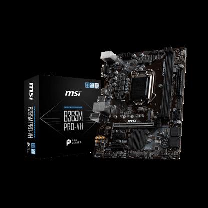Image de MSI B365M Pro-VH