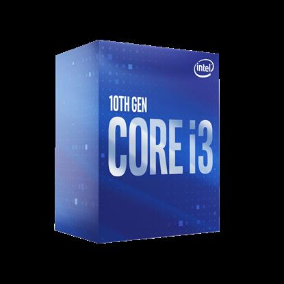 Image de Intel Core i3-10100 (6M Cache, Up To 4.30 GHz)