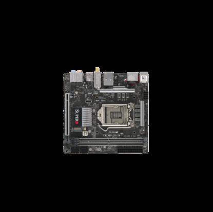 Image de Supero Core Gaming C9Z390-CG-IW