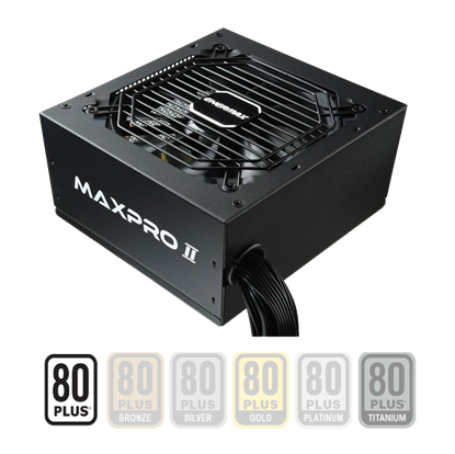 Image de Enermax MAXPRO II 600W ATX 2.3