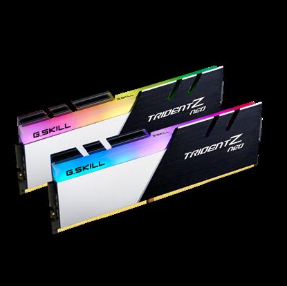Image de G.Skill Trident Z Neo 16 Go (2x 8 Go) DDR4 3200 MHz CL16