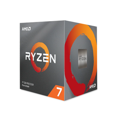 Image de AMD Ryzen 7 3800XT (32M Cache, Up To 4.7 GHz)