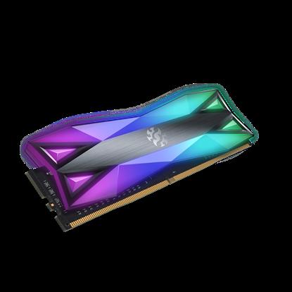 Image de ADATA XPG Spectrix D60G 16G Go (2x 8 Go) DDR4 3200 Mhz CL16