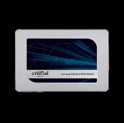 Image de Crucial MX500 500GB, SATA-III