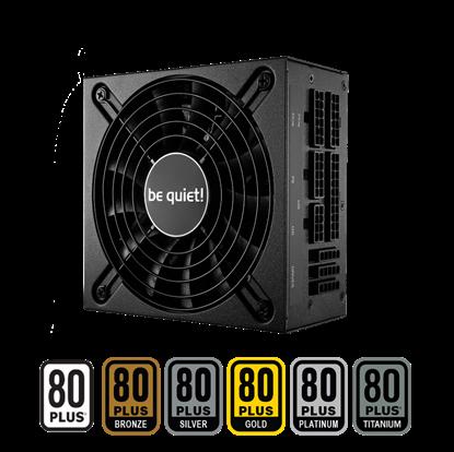 Image de be quiet! SFX-L Power 600W SFX12V-L 3.3