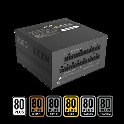 Image de NZXT C Series C850 850W ATX 2.4
