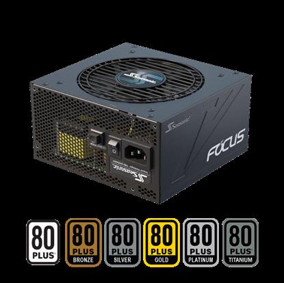Image de Seasonic Focus GX 850W ATX 2.4