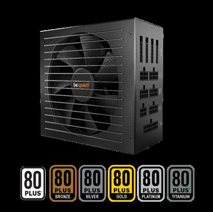 Image de be quiet! Straight Power 11 Platinum 650W ATX 2.51
