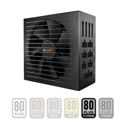 Image de be quiet! Straight Power 11 Platinum 1000W ATX 2.51