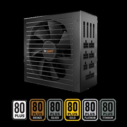 Image de be quiet! Straight Power 11 Platinum 1200W ATX 2.51