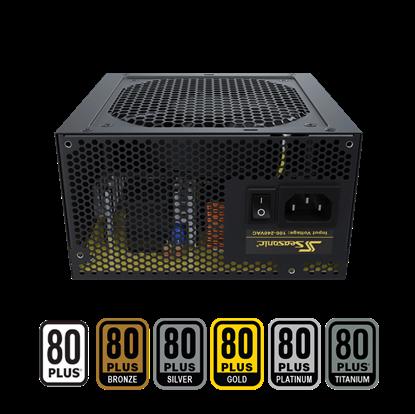 Image de Seasonic Core GM 650W ATX 2.4