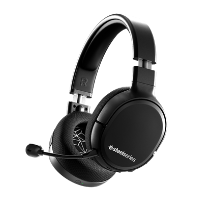 Image de SteelSeries Arctis 1 Wireless