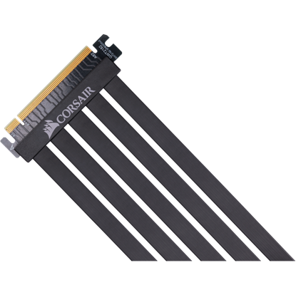 Image de Corsair PCIe x16 Riser Cable Premium 300mm