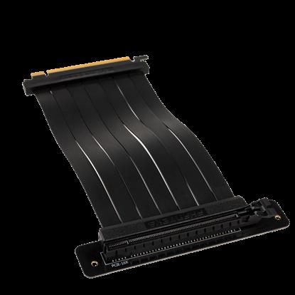 Image de Phanteks PCIe x16 Riser Cable Premium 220mm
