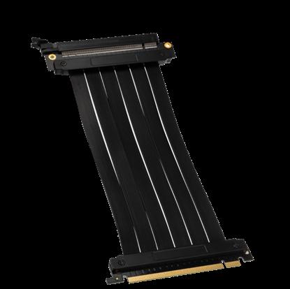 Image de Kolink PCIe x16 Riser Kabel 200mm
